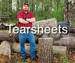 Tearsheets