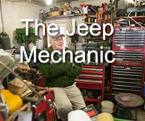 The Jeep Mechanic
