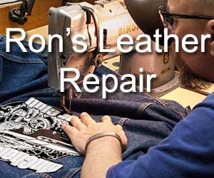 Ron's Leather Repair